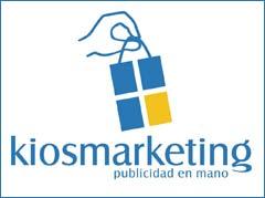 Banner de la campaña Kiosmarketing